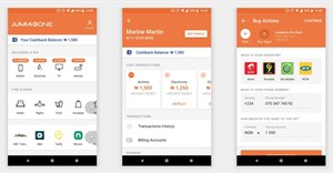Jumia launches multi-purpose Android app