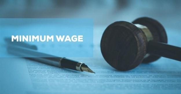 Delay in minimum wage 'necessary'