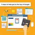 Rank on Google: 7 steps to help get to the top of Google
