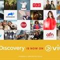 Viu collaborates with Discovery to bring top-notch factual and lifestyle entertainment content to digital audience in Southeast Asia