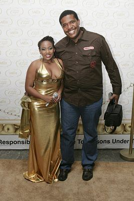 Dolly and Ndabe Kweyama