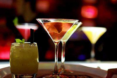 MiBAR Martini