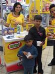 New Kellogg's® Coco Pops® Choc'O's®