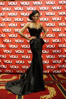Bonang Matheba - You spectacular awards
