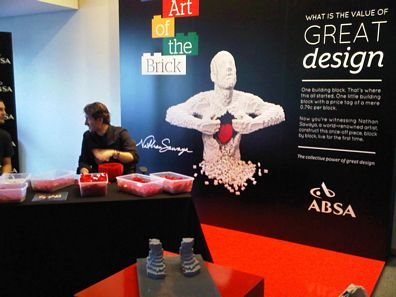 Design Indaba day one: morning