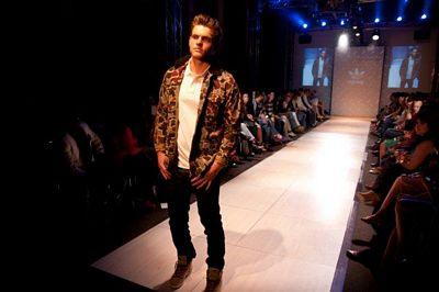 Adidas - Men's Health Menswear Collection 2012