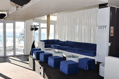 St Yves Beach Club re-opens for Summer