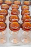 Hennessy launches the new V.S.O.P bottle