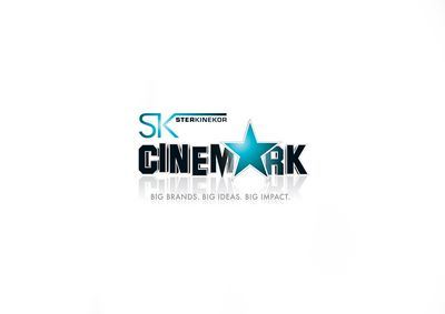 Cinemark - Ster Cine Logo (Blue) - 2012 Cannes Lions Winners Reel Screening