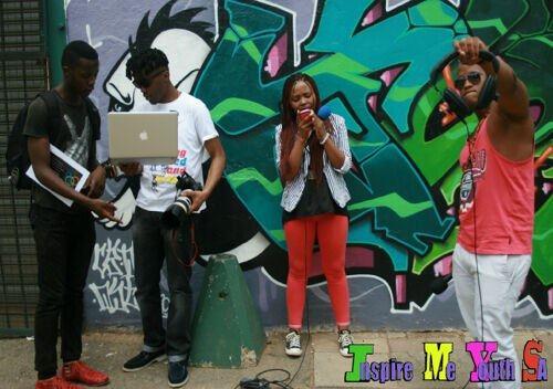 Inspire Me Youth SA