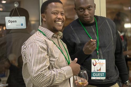 Kaya FM Wine & Malt Whiskey Affair