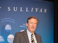 Frost & Sullivan hosts GIL congress