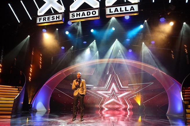 SA's Got Talent finale