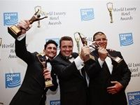 World Luxury Hotel Awards 2014