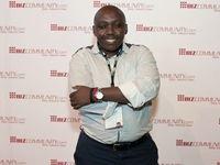 Velly Bosega (AdClick Africa)