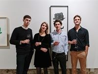 'On Second Thought' Opening at SMITH, Cape Town
