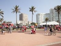 iHeart Loeries Market brings Durban's Craft to the beachfront