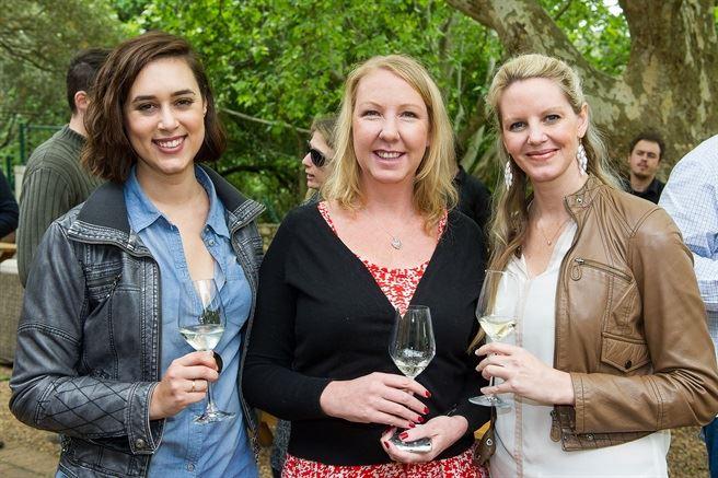 1Liezel Malherbe, Anel Grobler & Maryna Strachan (3)