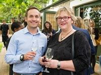 Christoff de Wet & Marika Truter - Fleur du Cap unveils two new wines and winemaking team