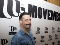 Jon Monsson from Bierfest - Movember Launch Party 2015