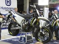 Biker's Warehouse launches new models