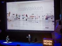 Van Eijk and Van der Lubbe, design studio