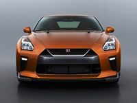 MY17 Nissan GT-R revealed