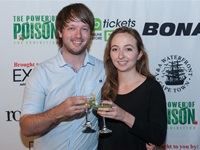 Abraham Botha and Stephani Botha - The Power of Poison