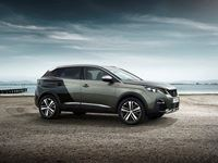 The new Peugeot 3008 GT revealed