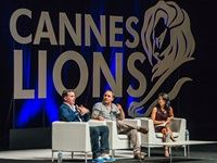 Cannes Lions day six