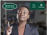APEX Awards 2016 - Nedbank Savvy
