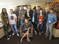 Digital TV & Radio judge team