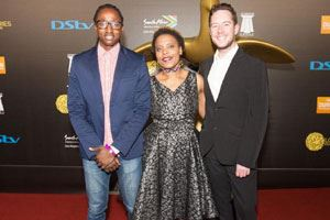 #Loeries2016: On the red carpet - Sunday