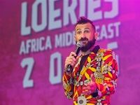 #Loeries2016: Saturday Loerie Awards Ceremony