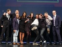 #Loeries2016: Sunday Loerie Awards Ceremony