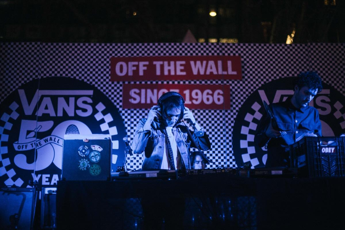 House of Vans Johannesburg