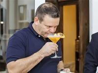 MasterChef's Gary Mehigan goes foraging with Table Bay Hotel chef