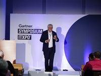 Gartner Symposium/ITxpo 2016