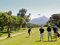 Golf Day fun with St Cyprian's School