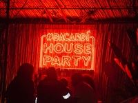 The Bacardi House Party - Let's Get Tropical
