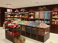 Lindt opens choclate boutique in Menlyn