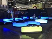 The 2017 EuroShop set to be big