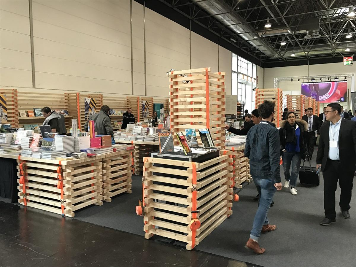 2017 EuroShop - Highlights of Day Two