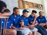 Laureus YES programme continues to enrich lives