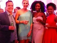 #Bookmarks2017: Winners announced at awards event