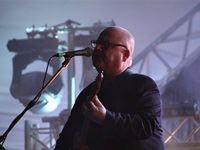 Pixies - Cape Town