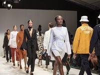 Woolworths 2017 'StyleBySA' launch