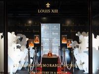 Louis XIII celebrates memorable celebration moments