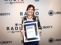 Liberty Radio Awards winners have been announced