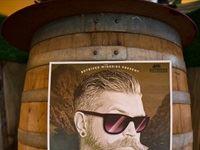 Bot River Barrels & Beards showcase